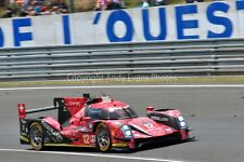 Rebellion R-One-AER no12 24 Hours of Le Mans 2016 photo picture poster print art