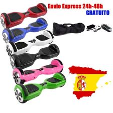Eléctrico Patinete Scooter Hoverboard Bluetooth Selfbalancing Bolso YB