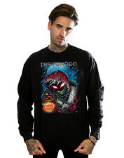 Disturbed Homme Stole Christmas Sweat-Shirt