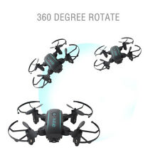 Foldable 4Axis RC Remote Control Drone Wifi FPV Helicopter W/720P HD Camera NEW