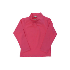 Lisa Rose tee-shirt manches longues petit col montant  fille 2 ans- neuf
