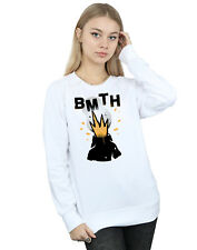 Bring Me The Horizon Femme Volcano Eruption Sweat-Shirt