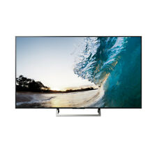"S0404963 Sony Smart TV Sony KD65XE8596 65"" Ultra HD 4K LED USB x 3 Android 6.0 H"