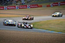 Morgan EVO-Sard no43 24 Hours of Le mans 2015 photograph picture poster print