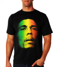 BOB MARLEY T-Shirt Face OFFICIAL MERCHANDISE