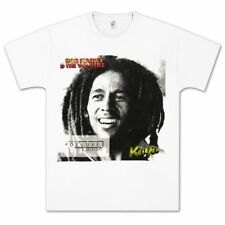 BOB MARLEY T-Shirt Ladies Kaya OFFICIAL MERCHANDISE