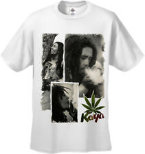 BOB MARLEY T-Shirt Kaya OFFICIAL MERCHANDISE