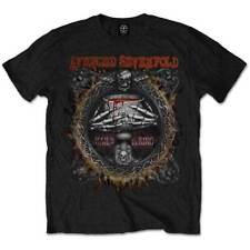 AVENGED SEVENFOLD T-Shirt Drink OFFICIAL MERCHANDISE