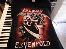 AVENGED SEVENFOLD T-Shirt Hail To The Death OFFICIAL MERCHANDISE