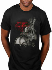 AVENGED SEVENFOLD T-Shirt Spine Climber OFFICIAL MERCHANDISE