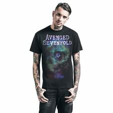AVENGED SEVENFOLD T-Shirt The Stage OFFICIAL MERCHANDISE