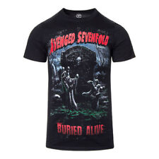 AVENGED SEVENFOLD T-Shirt Buried Alive OFFICIAL MERCHANDISE
