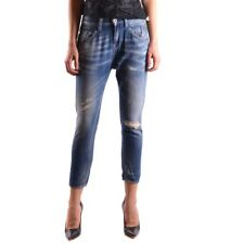 bc34729 Meltin'Pot jeans blu donna women's blue jeans