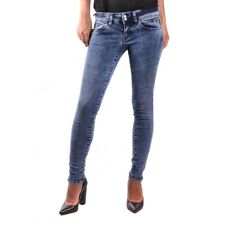 bc34195 Meltin'Pot jeans blu donna women's blue jeans