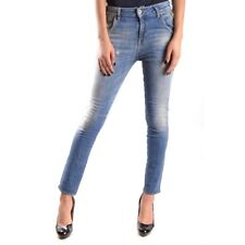 bc28015 Meltin'Pot jeans blu donna women's blue jeans