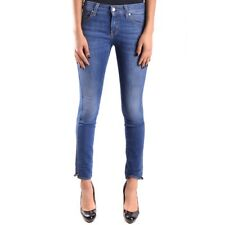 bc28000 Meltin'Pot jeans blu donna women's blue jeans
