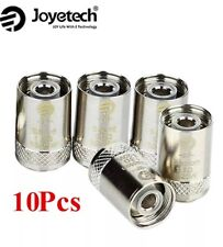JOYETCH 10 PCS  BF Replacement Coil SS316   coil for EGO AIO, CUBIS, CUBOID MINI