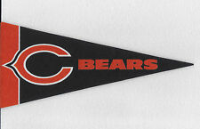 Chicago Bears Wimpel / Pennant - American Football - NFL Wimpel / Pennant