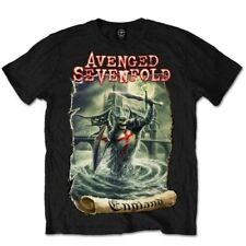 AVENGED SEVENFOLD T-Shirt England OFFICIAL MERCHANDISE