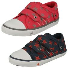 Childrens Boys/Girls Startrite Casual Shoes 'Zip'