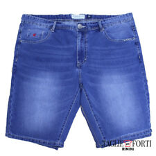 MAXFORT. SHORT PANTS SIZES STRONG MAN 1216 JEANS