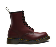 DR. MARTENS 1460 10072600 CHERRY RED SMOOTH unisex AW19