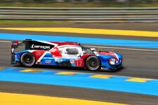 BR Engineering BR1 AER 24 Hours Le Mans 2018 photograph picture poster print