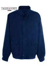 MAXFORT MAN JACKET PLUS SIZE 1264 BLUE