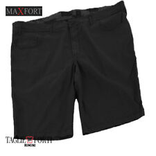 MAXFORT BERMUDA PLUS SIZE MAN. MX5M  BLACK