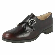Ladies Clarks Busby Jazz Shoes
