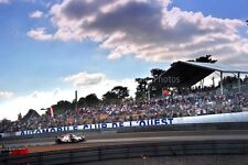 Ligier JS P2-Judd 24Hours of Le Mans 2016 photograph picture poster print art