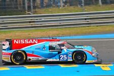 Ligier JS P2-Nissan no25 24 Hours of Le Mans 2016 photo picture poster print art