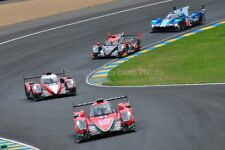 Oreca 07 Gibson no31 24 Hours of Le Mans 2018 photograph picture poster print