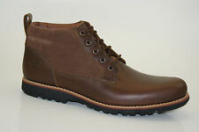 Timberland Earthkeepers Brewstah Bottes Chukka Bottines Homme Chaussures Bottes