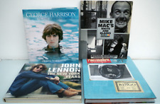 THE BEATLES RELATED BOOKS: RARE AND COLLECTIBLE RELEASES