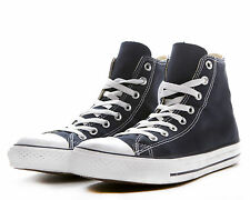 Converse para Dama Azul Marino Chuck Taylor All Star High Top M9622 Nuevo