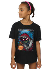 Disturbed Fille Stole Christmas T-Shirt