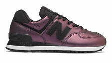 NBWL574 LEATHER/SYNTETIC TEXTILE SCARPA NEW BALANCE DONNA (PAD04L10)