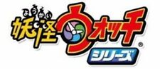 Médaillons Yo-Kai Watch série Dark You-Kai