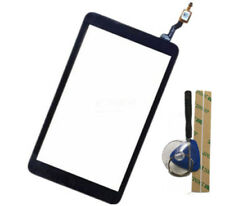 Vitre Tactile Ecran Screen Digitizer pour Alcatel One Touch Pixi 3 (8) 3G 9005x