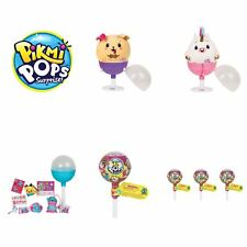 Pikmi Pops Series 2 - Single Packs, Jumbo Lollipops & Surprise Lollipops
