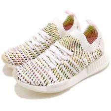 adidas Originals NMD_R1 STLT PK W Semi Solar Yellow Women Running Shoes B43838