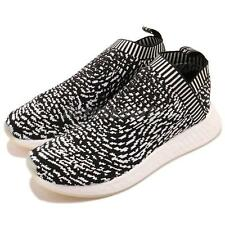 adidas Originals NMD CS2 PK City Sock 2 Primeknit Boost Zebra Men Shoes BY3012