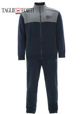 MAXFORT SUIT PLUS SIZE MAN BRIXEN BLUE