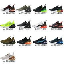 Nike Air Max 270 Mens Running Shoes Lifestyle Sneakers Trainers Footwear Pick 1