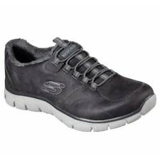 Skechers 12394 Relaxed Fit: Empire - Latest News Sneakers Grigio