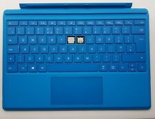 Microsoft Surface Pro 4 Type Cover Replacement Key (Per Key) Bright Blue 1725