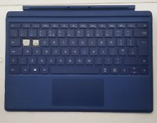 Microsoft Surface Pro 4 Type Cover Replacement Key (Per Key) Dark Blue 1725