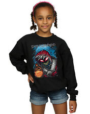 Disturbed Fille Stole Christmas Sweat-Shirt