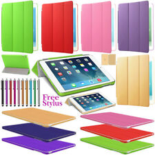 Smart Stand Magnetica Cover Custodia per Apple Ipad 234 Air 1,2 pro 9.7,Mini 234